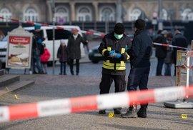 Stopy z obří krádeže šperků v Drážďanech vedou k arabským klanům, prozrazuje je náčiní