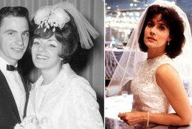 Příběh Karen Friedman Hill: Z nevinné dívky hrdou manželkou slavného mafiána