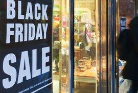 """Black Friday: Češi během """"svátku nakupování"""" utratí v e-shopech kolem 800 milionů korun"""