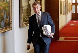Kompletní audit Evropské komise o premiérovi je venku. Píše se v něm, že