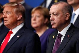 Summit NATO v Londýně (prosinec 2019)
