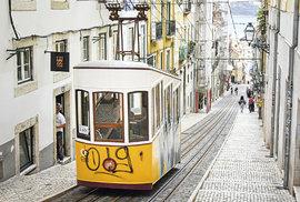 Gastro výlet do Portugalska: Rybí speciality a cukrářské výrobky jsou hlavním lákadlem…