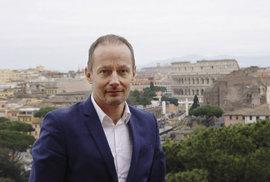 V Římě se letos v březnu konala konference českých škol z celé Itálie