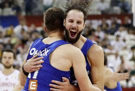 Za úspěchem basketbalu stojí jeden správný člověk, o olympiádu se popereme, říkají…
