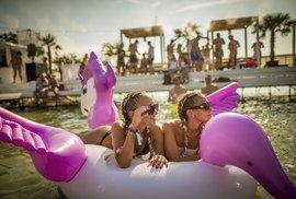 Balaton Sound: Největší evropský plážový festival oznámil první jména