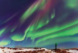 Island: Ostrov zelené drogy, který rok od roku vyhledává čím dál více turistů