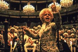 Formanův Amadeus byl zařazen do amerického národního archivu filmů