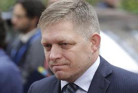 Slovensko čeká revoluce: Zkorumpované vládní strany budou ve volbách popraveny