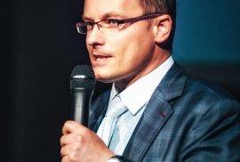 Vladimír Pikora obsadil v hlasování čtenářů třetí místo.
