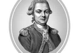 Jean–François de Galaup, hrabě de La Pérouse