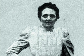 Aloisie Studničková