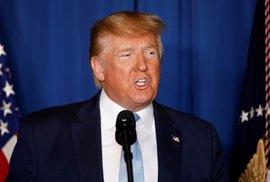 Trump nasazuje právnická esa: V impeachmentovém procesu ho budou hájit známí advokáti