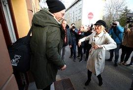 Tomáše Řepku propustili z vězení pod podmínkou, že minimálně tři roky nenapíše…