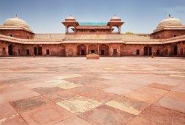 Fatéhpur Sikrí: Velkolepé město, které nechal vystavět panovník Mughalské říše jako…