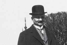 Josef Vaňásek: Proslulý náčelník pražského Scotland Yardu aneb Skutečný rada Vacátko