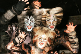 Cats: Legendární muzikál, který překročil hranice svého žánru astal se fenoménem