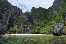 Rajské souostroví jménem Filipíny aneb Za přírodními krásami ostrovů Cebu, Bohol, Coron, Palawan a Luzon
