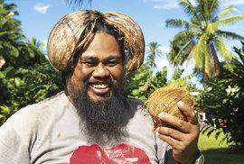 Cookovy ostrovy: Kulinářská oáza uprostřed Tichého oceánu, kde určitě nezhubnete