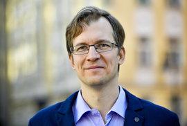 V Praze 1 vznikla nová koalice ještě před odvoláním Čižinského. Novým starostou má…