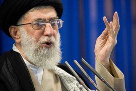 Jiří Weigl: Írán není islámský skanzen, ze všech zemí regionu došel nejdál na cestě…