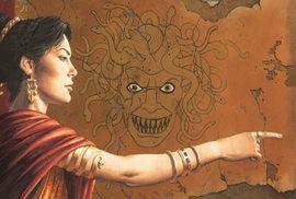 Starý dobrý Řím zase jednou smilní a krvácí v komiksu