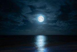 Měsíc je náš nejbližší vesmírný soused