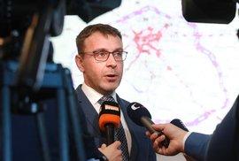 Babiš odvolá ministra dopravy Kremlíka, Zeman souhlasí. Nástupcem má být Havlíček