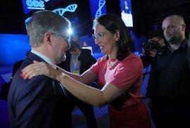 Bohumil Pečinka: ODS na kongresu řekla, že nechce být stranou ovcí jdoucích na porážku