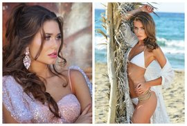 V Miss Global v Mexiku zvítězila Češka, soutěž krásy provázel chaos, padlo obvinění z manipulace s výsledky