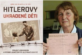 Hitlerovy ukradené děti: Lebensbornem to bohužel neskončilo, zavlékání dětí a ničení rodin sledujeme dodnes