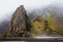Sopka Beerenberg: Expedice na vrchol nejseverněji položeného aktivního vulkánu světa