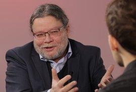 Vondra: Pavel Novotný není hlupák, říká hluboké pravdy. Klimatický útok na peněženky Čechů už se blíží