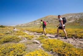 Korsická turistická stezka GR20 mýma očima aneb Jaké to je ujít nejtěžší trek Evropy
