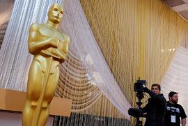 Přípravy na 92. ročník předávání filmových cen Akademie