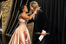 Oscara konečně poprvé získal Brad Pitt