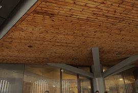 Obchodní dům Kotva slaví 45 let
