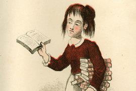 Tzv. octové valentýnky měli odradit nechtěné nápadníky