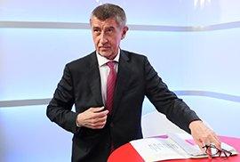 Andrej Babiš promluvil o svém odchodu z politiky. Kdy to bude a kdo o tom rozhodne?