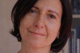 prof. MUDr. Martina Vašáková, Ph.D.