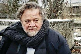 Režisérka Andrea Sedláčková dokončila dokument o fotografu Antonínovi Kratochvílovi - Můj otec Antonín Kratochvíl