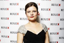 Tereza Nagyová - blogerka