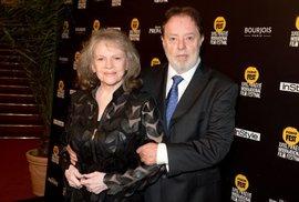 Eva a Jan jsou spolu sezdaní 35 let.