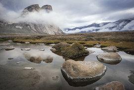 Baffinův ostrov: Trek drsnou arktickou krajinou pátého největšího ostrova na světě