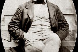 Jules Verne v roce 1856