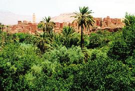Cesta do údolí Tisíce kaseb