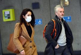 Koronavirus ve Velké Británii (17.3.2020)