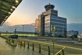 Letiště bez letů