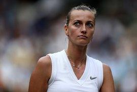 Pro Petru Kvitovou je Wimbledon klíčovým turnajem sezony