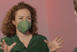 Lékařka o umírání v době koronaviru: Smíření se smrtí je pohádka, musíme změnit pohled na život a připravit se