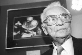 Josef Svoboda (10. května 1920 – 8. dubna 2002)